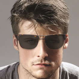 James Dean JDS109 C1 Sunglasses